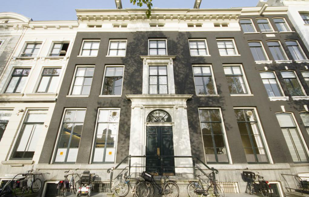 Herengracht 52 A