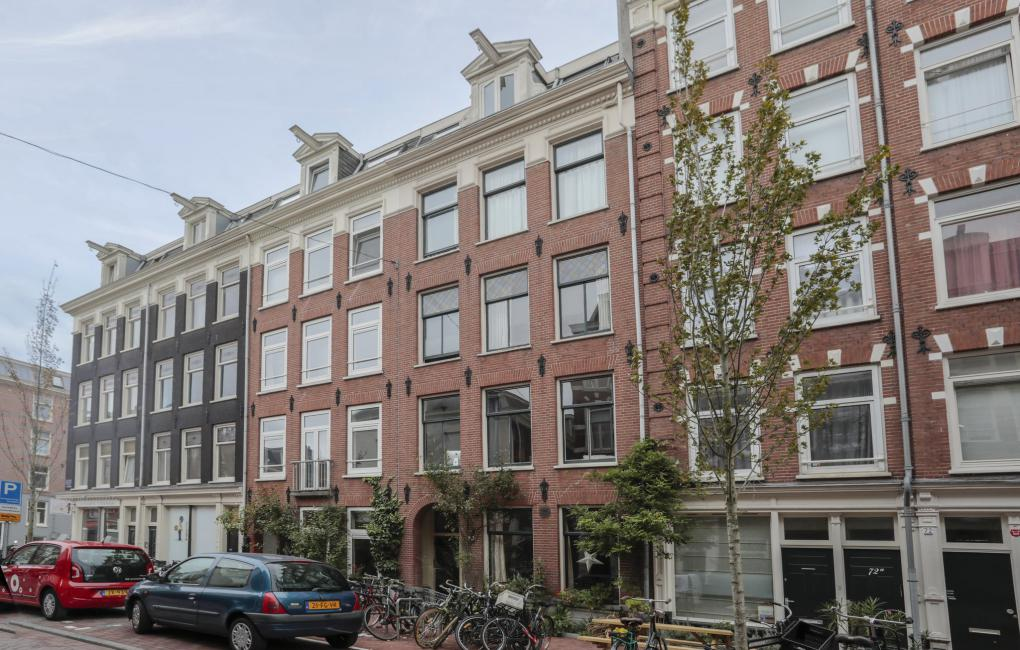 Van Oldenbarneveldtstraat 76 2
