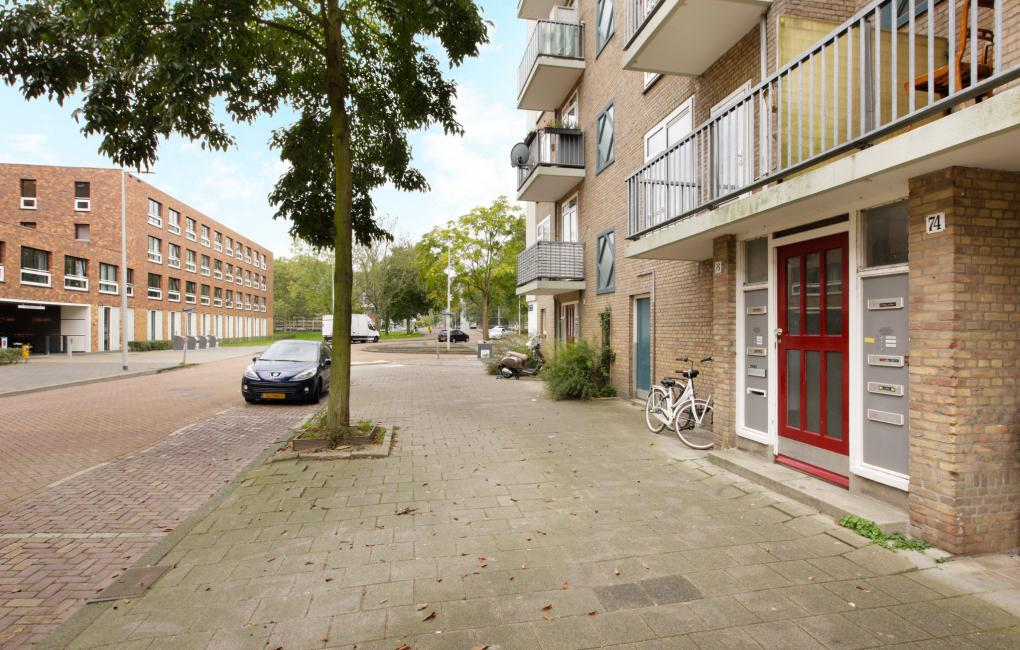 Jacques Veltmanstraat 74 3