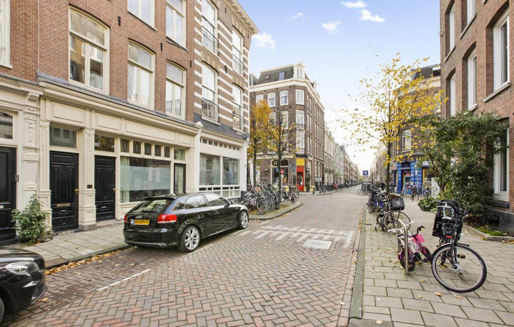Govert Flinckstraat 382 hs