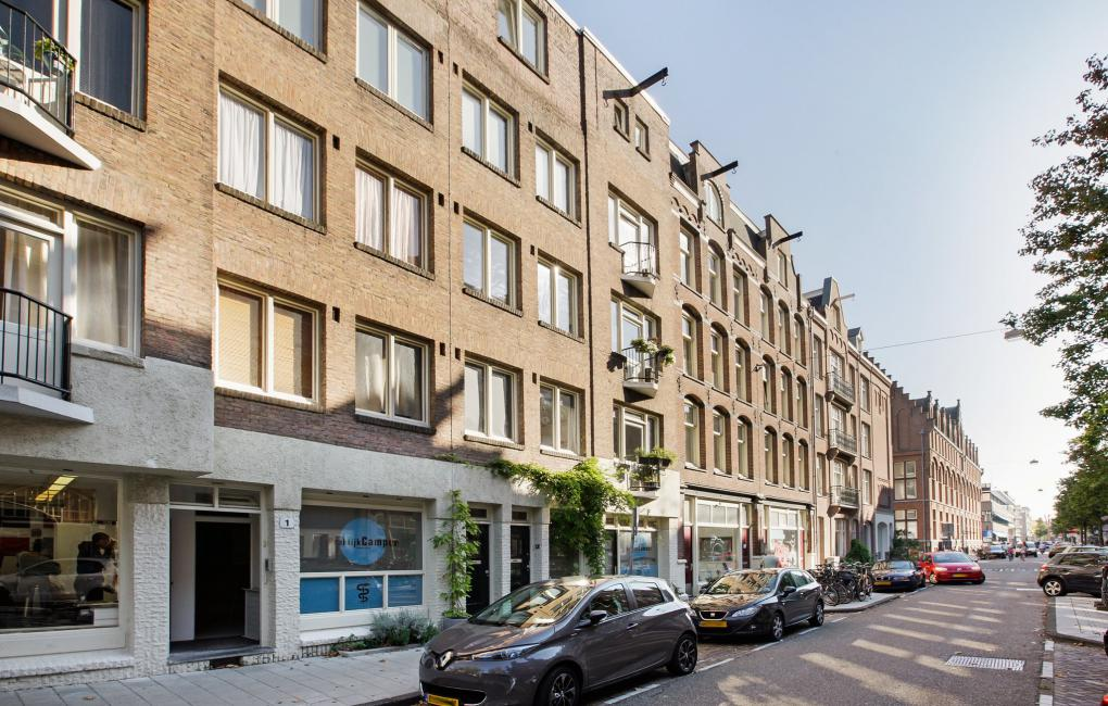 Camperstraat 1 A-2 | Your Home