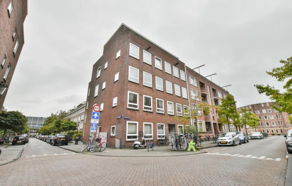 Danie Theronstraat 37 1